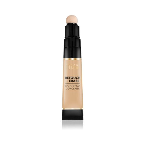 Milani Retouch & Erase Light-Lifting Concealer (04 Medium)
