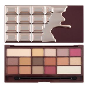 Revolution I Heart Chocolate Elixir Palette