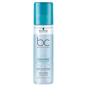 Schwarzkopf Professional BC New Moisture Kick Spray Conditioner 200ml