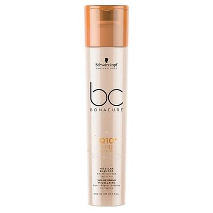 Schwarzkopf Professional BC New Time Restore Micellar Shampoo 250ml