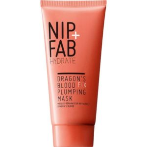 Nip + Fab Dragon's Blood Fix Plumping Mask 50ml