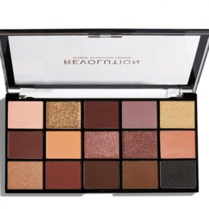 Revolution Re-Loaded Palette Velvet Rose