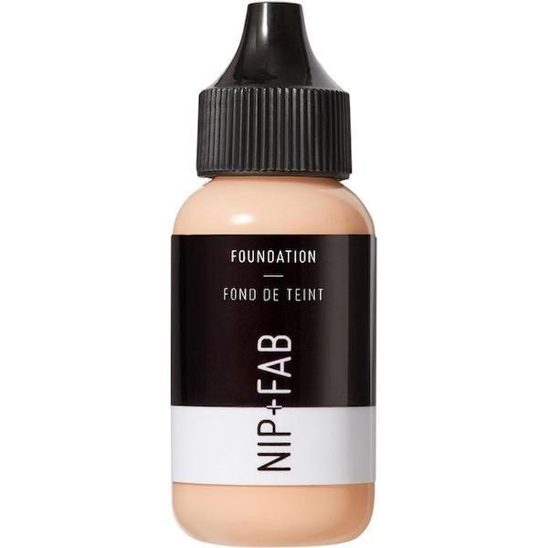 Nip + Fab Foundation #05