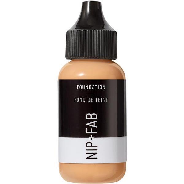 Nip + Fab Foundation #35