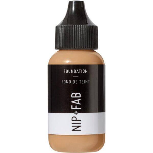 Nip + Fab Foundation #40