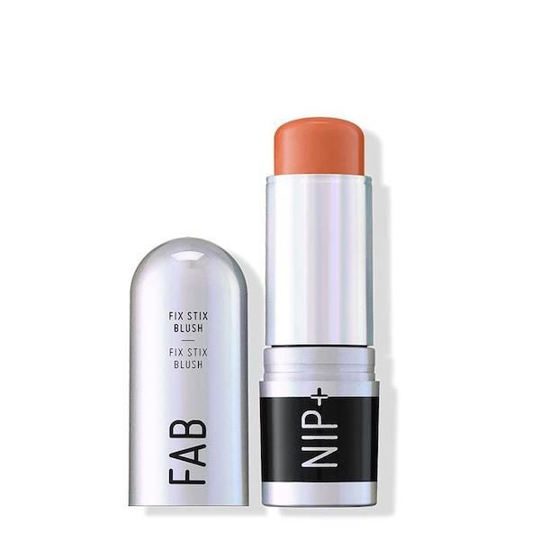 Nip + Fab Fix Stix Blush Electric Apricot
