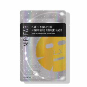 Nip + Fab Mattifying Pore Minimizing Primer Sheet Mask
