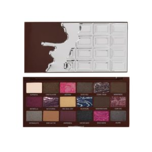 Revolution I Heart Galactic Chocolate Palette