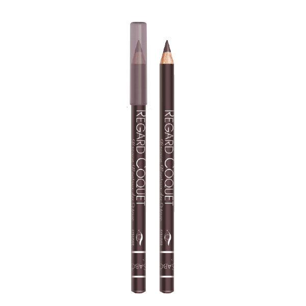 Vivienne Sabo Classic Eye Pencil  Regard Coquet 303 Dark Brown