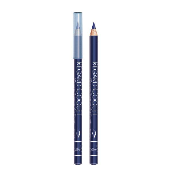 Vivienne Sabo Classic Eye Pencil Regard Coquet 304 Dark Blue+Blue Pearl