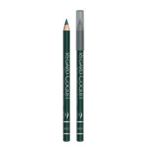 Vivienne Sabo Classic Eye Pencil Regard Coquet 307 Cool Dark Emerald