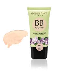 Vivienne Sabo BB Cream Light Beige 25ml