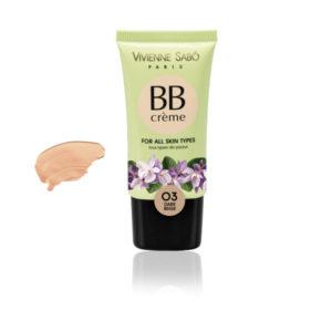 Vivienne Sabo BB Cream Dark Beige 25ml