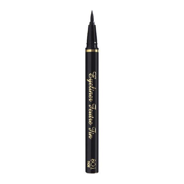 Vivienne Sabo Feutre Fin Eyeliner Pen 801 Black