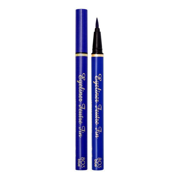 Vivienne Sabο Feutre Fin Eyeliner Pen 803 Blue