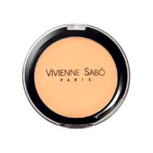 Vivienne Sabo Joli Moyen Mattifying Pressed Powder 3 8,5gr