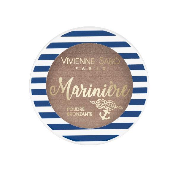 Vivienne Sabo Bronzer Mariniere Sunkissed