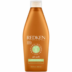 Redken Nature+Science All Soft Conditioner (250ml)