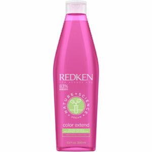 Redken Nature+Science Color Extend Shampoo (300ml)
