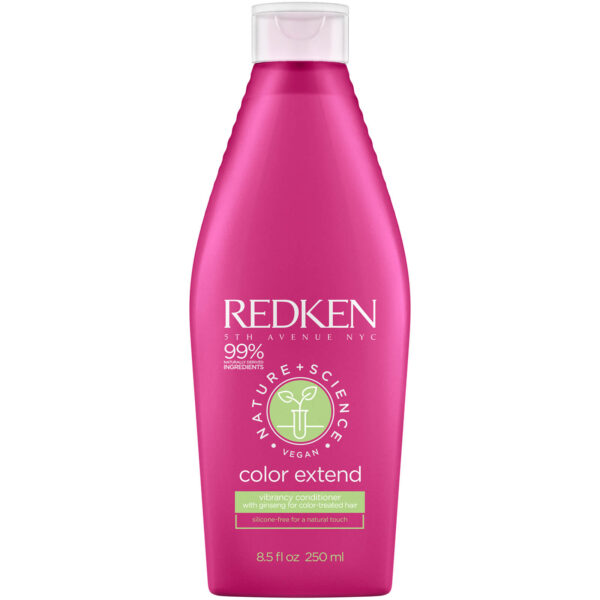 Redken Nature+Science Color Extend Conditioner (250ml)