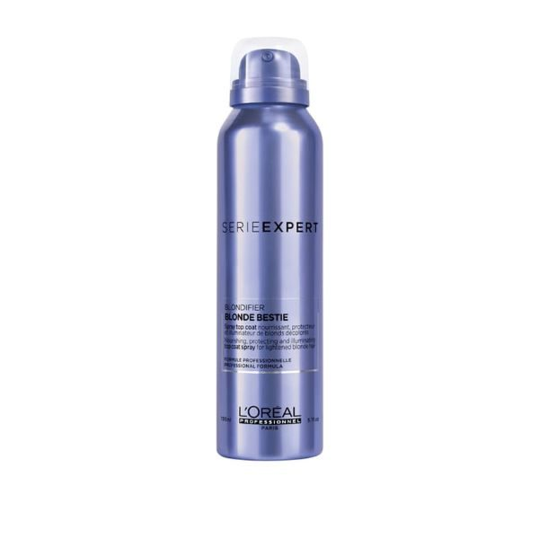 L'Oreal Professionnel Blondifier Blondie Bestie Spray Top-Coat 150ml
