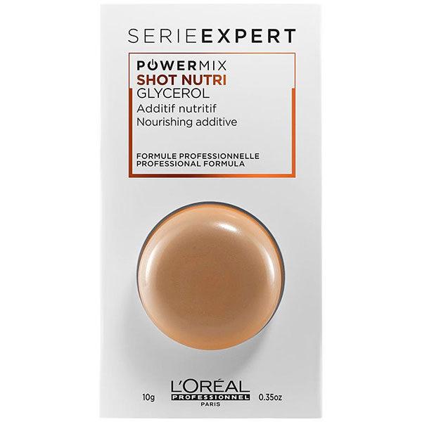 L'Oréal Professionnel PowerMix Nutri Shot 10gr