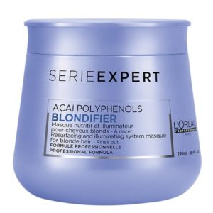 L'Oreal Professionnel Blondifier Restoring and Illuminating Mask 250ml