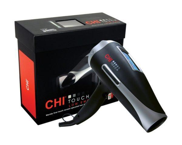 Chi Touch Dryer 2000Watt + Φυσούνα