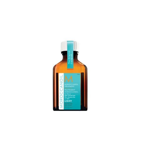 Moroccanoil Hair Treatment Light 25ml