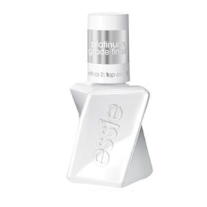 Essie Gel Couture Platinum Grade Finish Top Coat (13,5ml)
