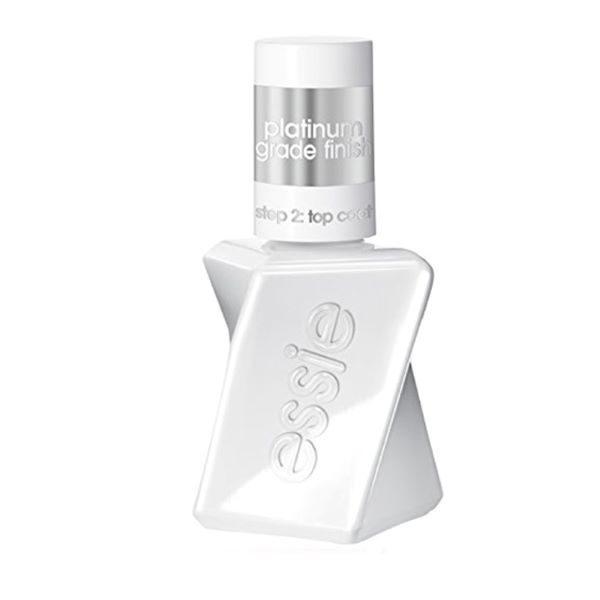 Essie Gel Couture Platinum Grade Finish Top Coat (13,5ml)