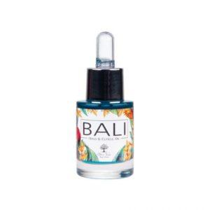 Olive Tree Cuticle Oil Bali 15ml