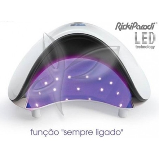 Φουρνάκι Νυχιών LED U-Violet Catalitic Lamp UV