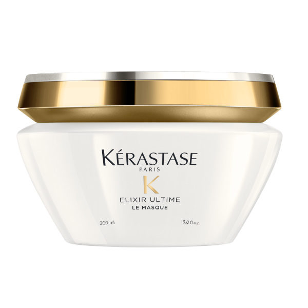 Kerastase New Elixir Ultime Le Masque 200ml