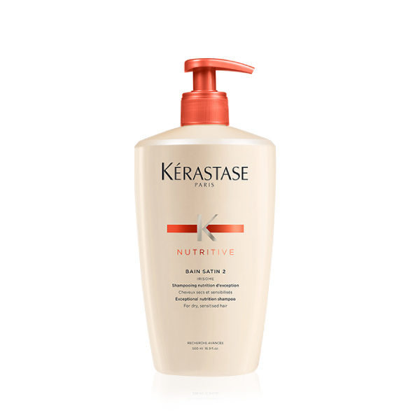 Kerastase Nutritive Bain Satin 2 500ml