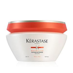 Kerastase Nutritive Masquintense για χοντρά μαλλιά 200ml