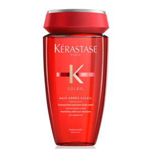 Kerastase Bain Apres Soleil για όλους τους τύπους μαλλιών 250ml