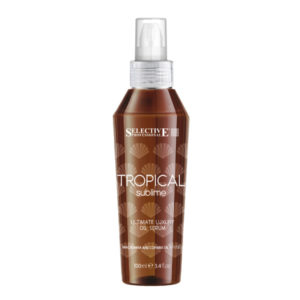 Selective Professional Tropical Sublime Luxury Oil Spray 100ml