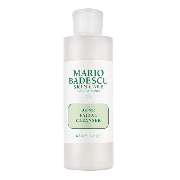 Mario Badescu Acne Facial Cleanser 177ml