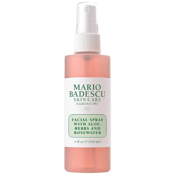 Mario Badescu Facial Spray With Aloe,Herbs and Rosewater 118ml