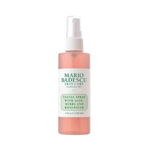 Mario Badescu Facial Spray With Aloe,Herbs and Rosewater 118ml