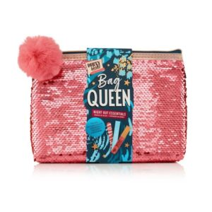 Dirty Works Bag Queen Night Out Set (3 τμχ)