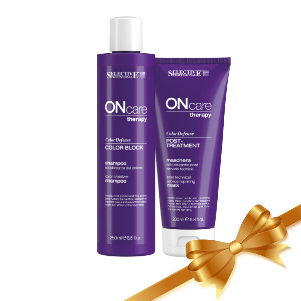 Selective Professional OnCare Color Defence Set (2 τμχ)