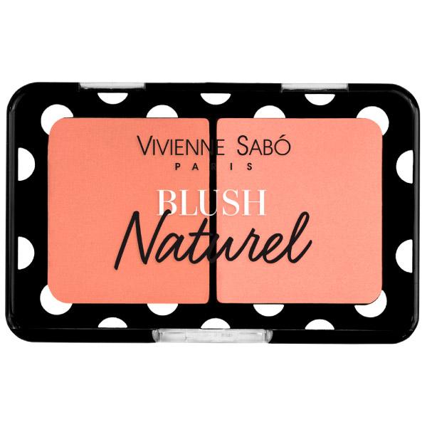Vivienne Sabo Blush Duo 02