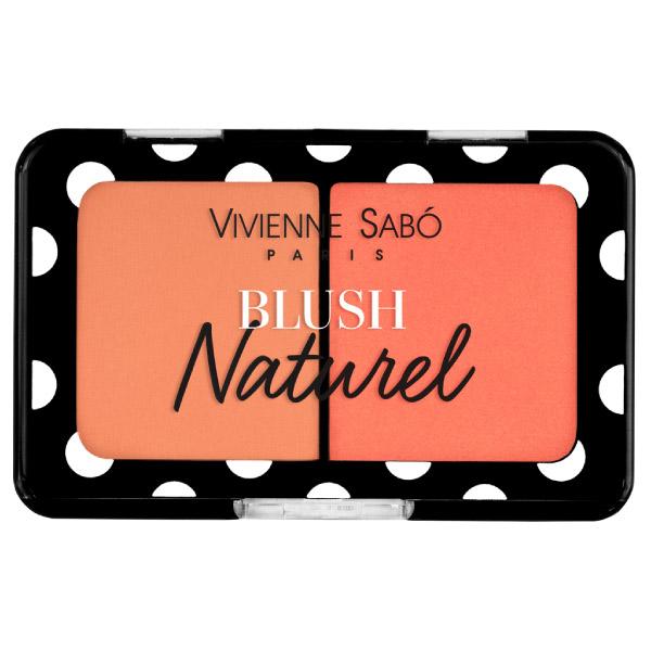 Vivienne Sabo Blush Duo 04