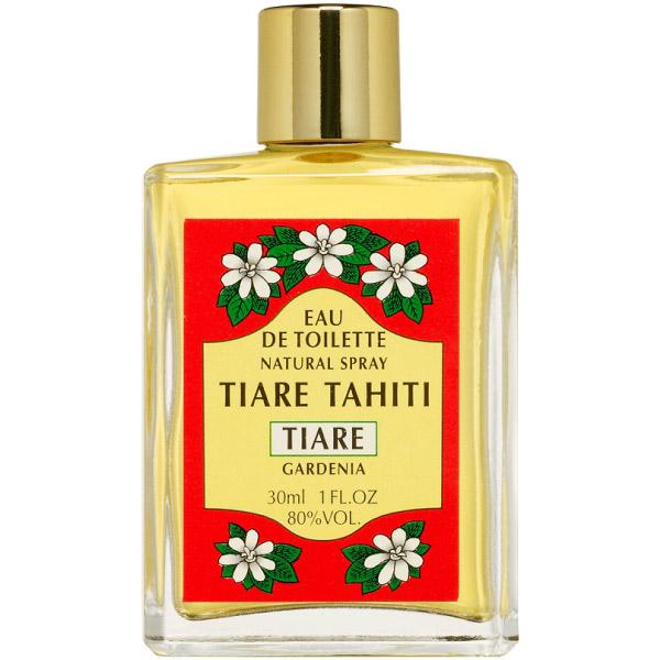Monoi Tiki Tahiti Eau de Toilette Tiare 30ml