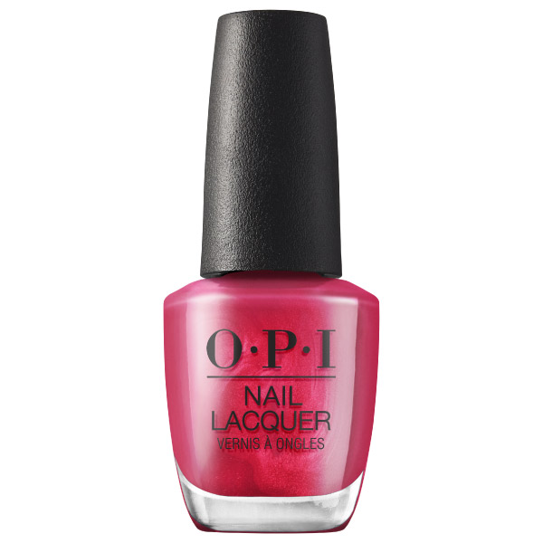 OPI 15 Minutes of Flame 15ml