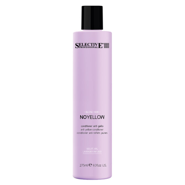 Selective Professional No Yellow Conditioner 275ml