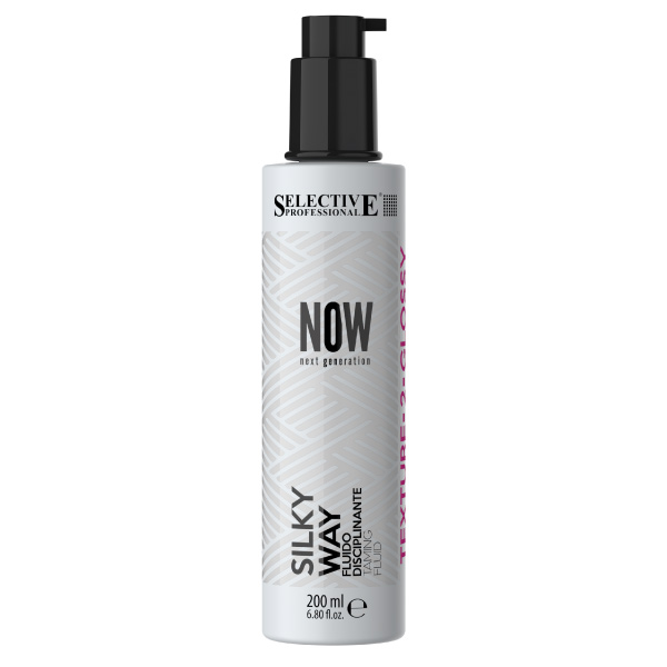 Selective Professional Now Silky Way 200ml