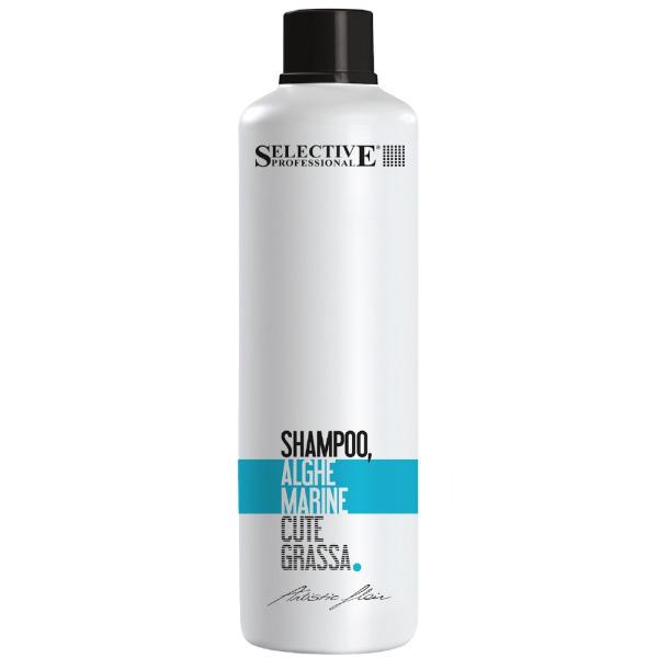 Selective Professional Shampoo Algae Marine 1000ml